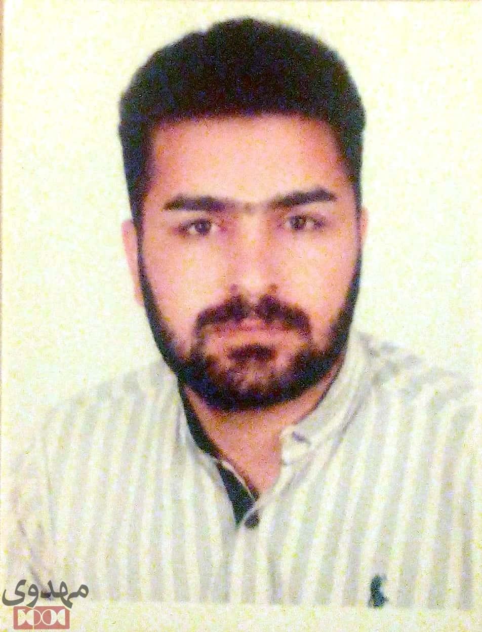هادی خزائی