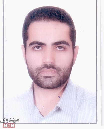 محمد مشیری زاویه