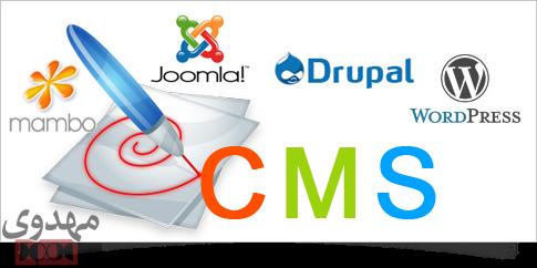 طراح و توسعه دهنده سیستم های مدیریت محتوا