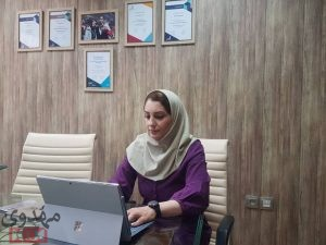 سمینار آموزش آنلاین کارشناسان