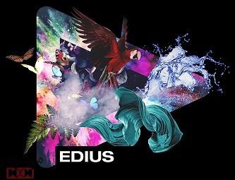 سازنده چند رسانه ای با Edius برای تدوین