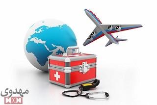 راهنمای گردشگری سلامت