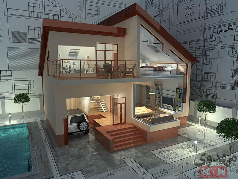 طراح معماری داخلی