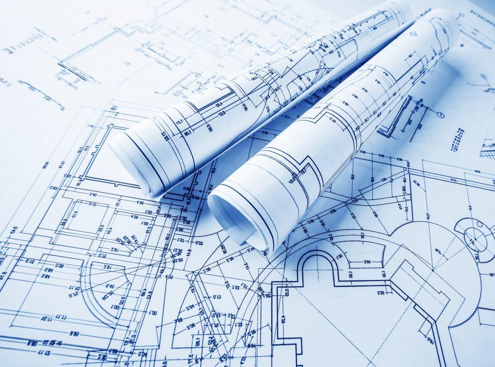 دپارتمان نقشه کشی و معماری